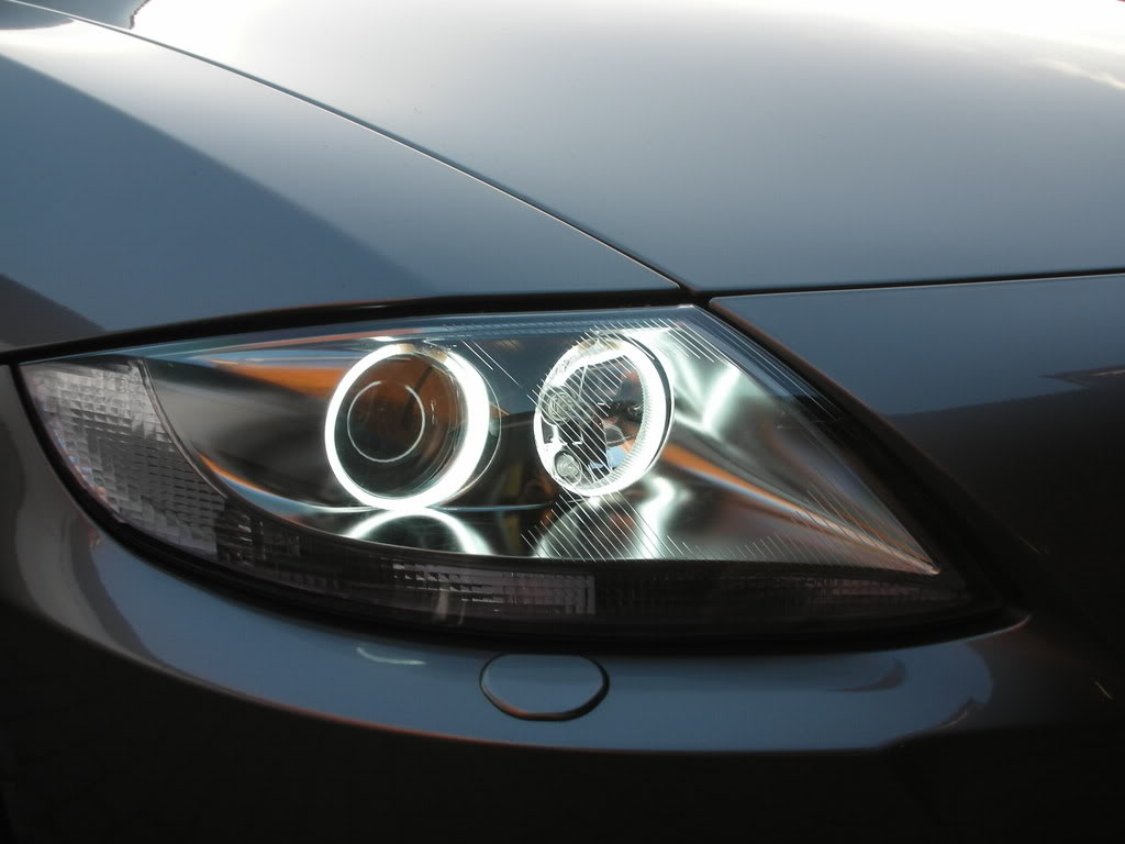 Clear Light And Angel Eye Conversion The Project And Story Z4 Forum Com