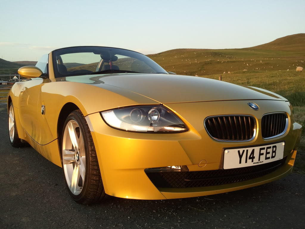 Bmw Z4 E85 Problems Bmw Z4 Model E85 Mk4 Dvd Sat Nav Drive