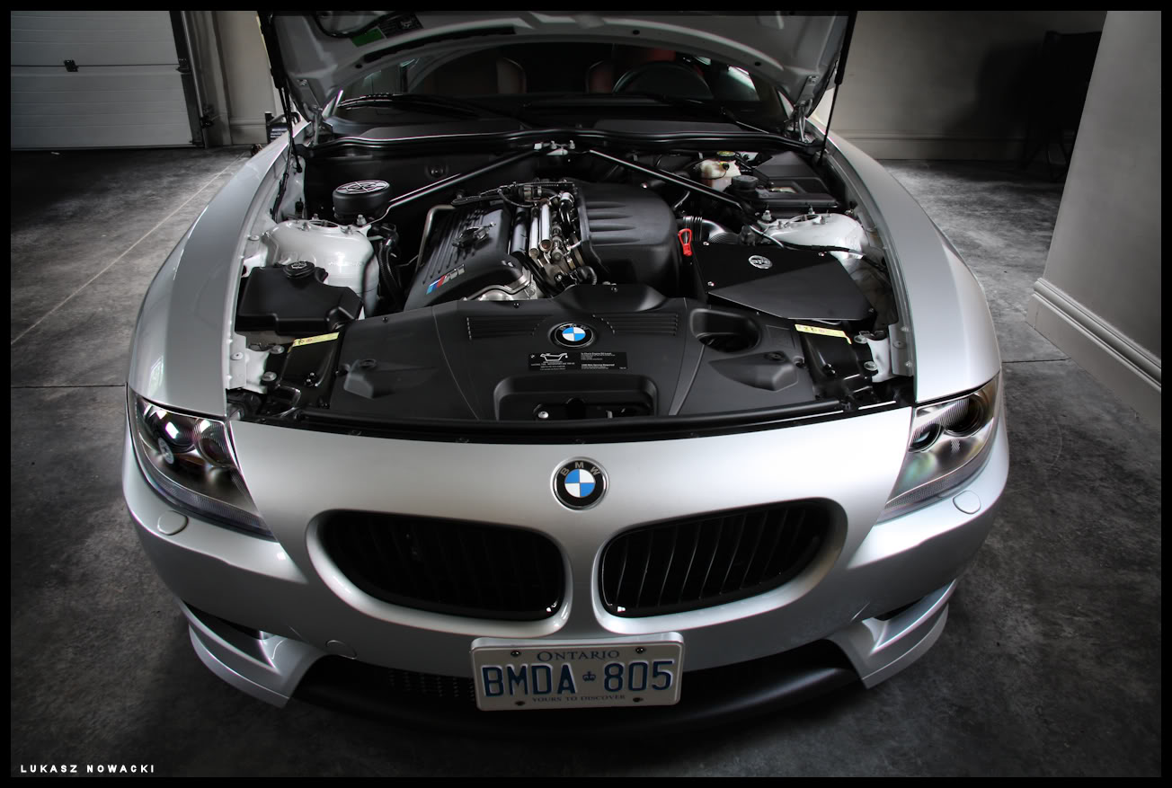 Best Z4M Airbox/Induction kits?? - Z4-forum com