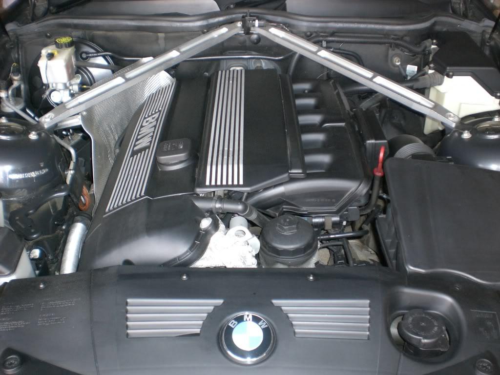 Engine Bay Dress Up Z4 Forum Com