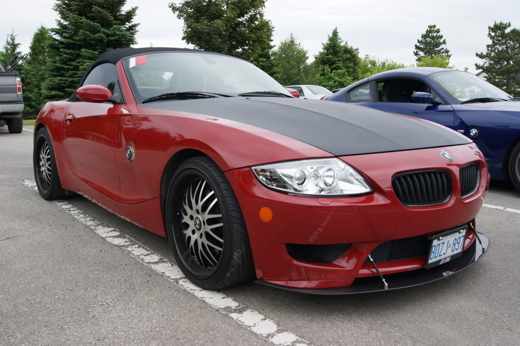 03 08 Bmw Z4 Halo Projector Headlights For Hid Black 04 Page 7 Z4 Forum Com