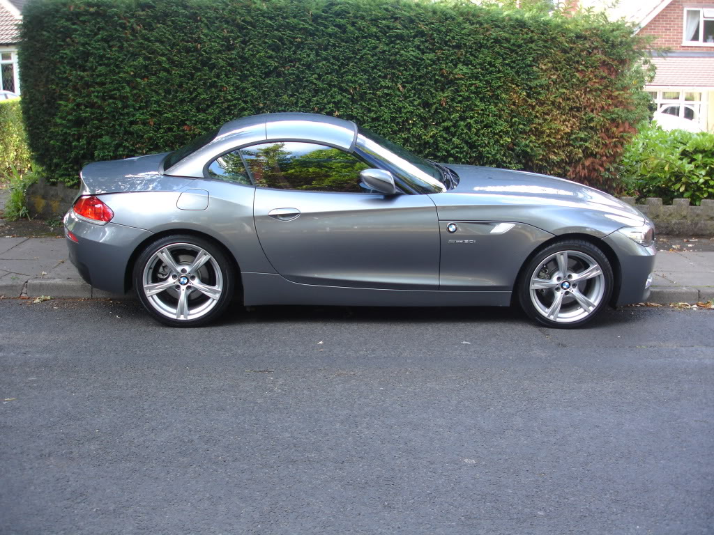 A Few Of My Pics Updated But Still 1 Missing Z4