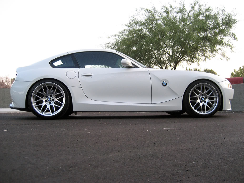 Nicest Wheels On The Z4 Roadster Z4 Forum Com