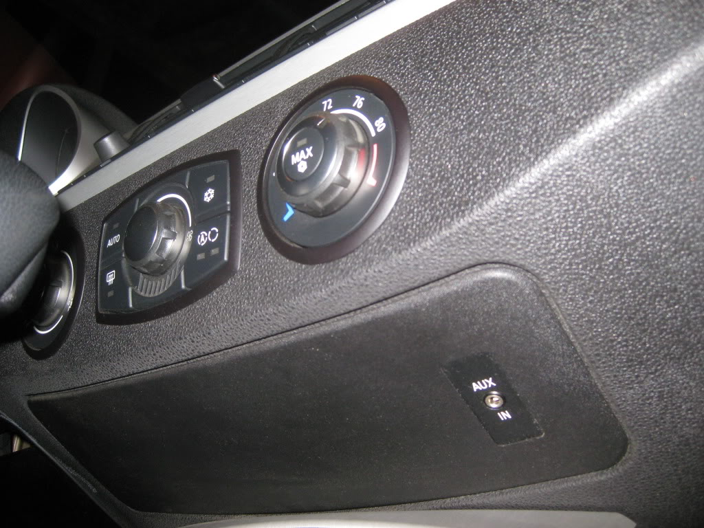 Aux Input On Cd Player All Models Have It Z4 Forum Com