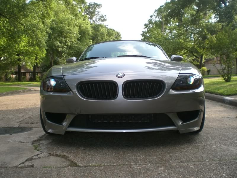 Wanted Z4 M Bumper Page 2 Z4 Forum Com