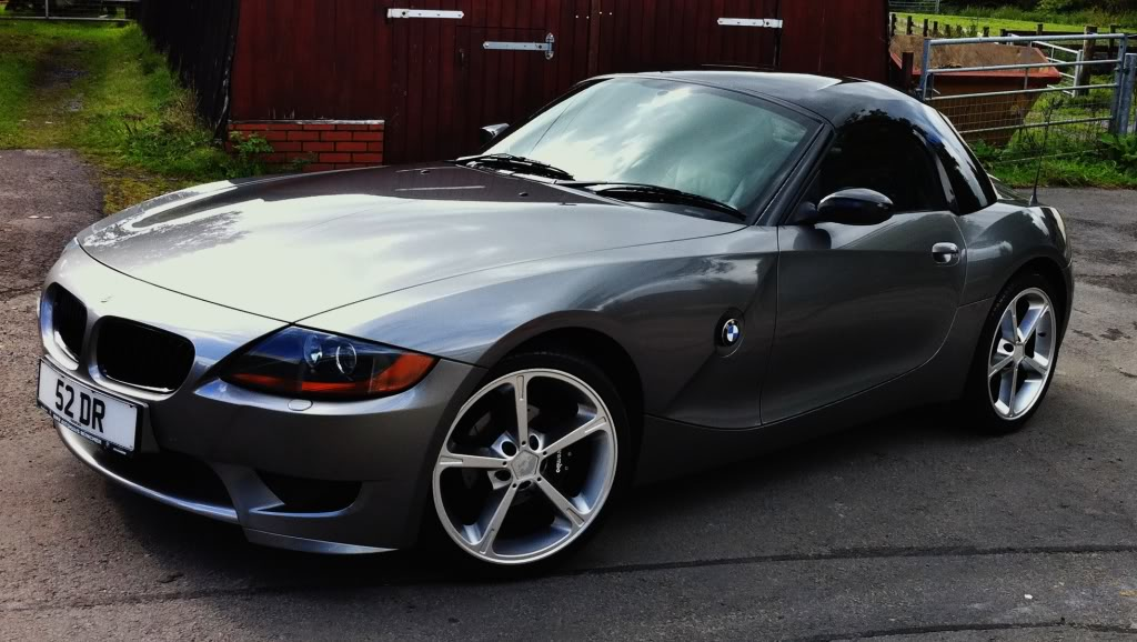 Full White Vinyl Wrap Pic Udate Z4 Forum Com