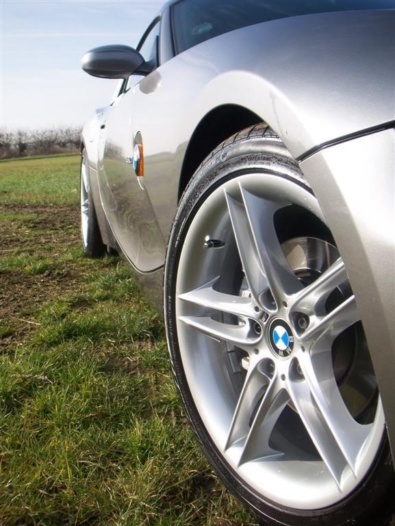 Will Z4m Wheels Fit A Standard Z4 Page 2 Z4 Forum Com