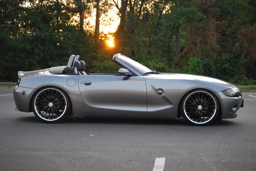 Black Wheels Pictures Wanted Z4 Forum Com