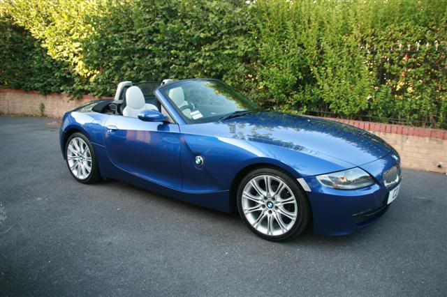 135m Wheels Shadow Chrome And Maldives Blue Z4 Forum Com