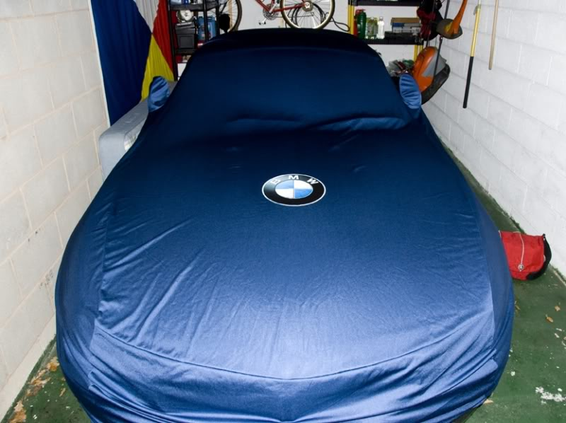 Car Cover Z4 Forum Com