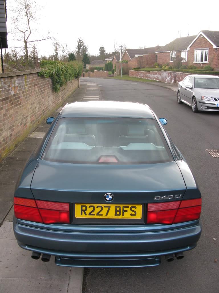 Bmw 1997 840 Ci Sport Z4 Forum Com