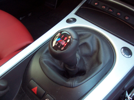 Zhp Shift Knob Poll Z4 Forum Com