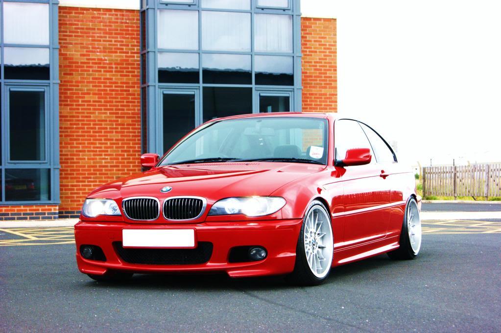 Bmw 325ci Sport Imola Red Will P X Any Z4 Z4 Forum Com