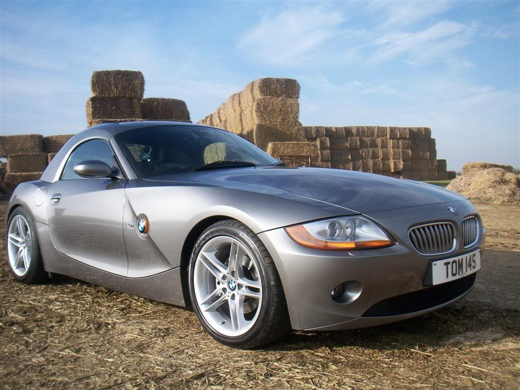 Will Z4m Wheels Fit A Standard Z4 Page 2 Z4 Forum Com