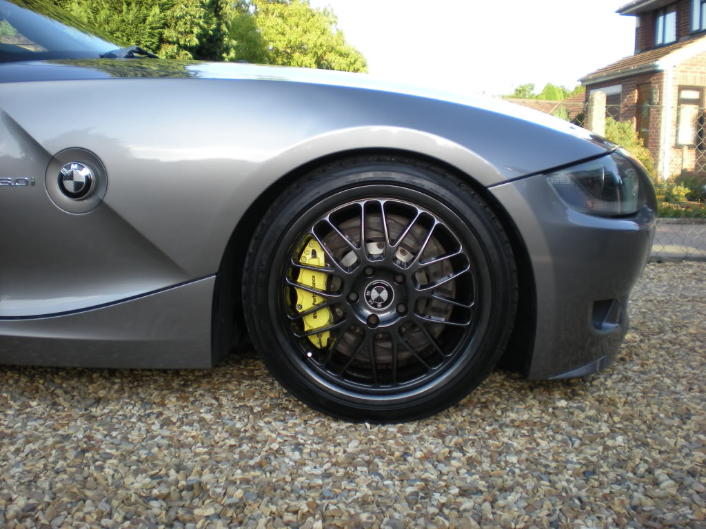 What Colour Calipers Page 2 Z4 Forum Com