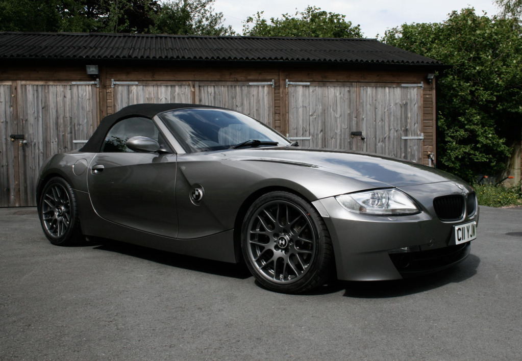 Official Csl Gallery Thread Z4 Forum Com