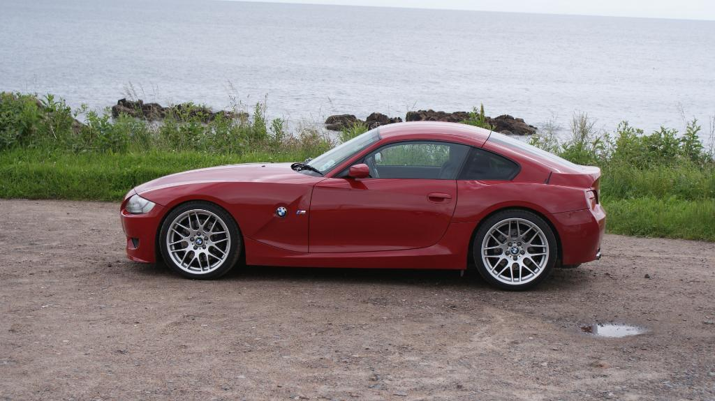 Imola Red Z4m Coupe More Added Z4 Forum Com