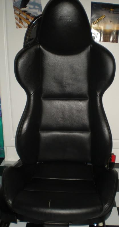 FS Z4 M SEATS  Z4forumcom