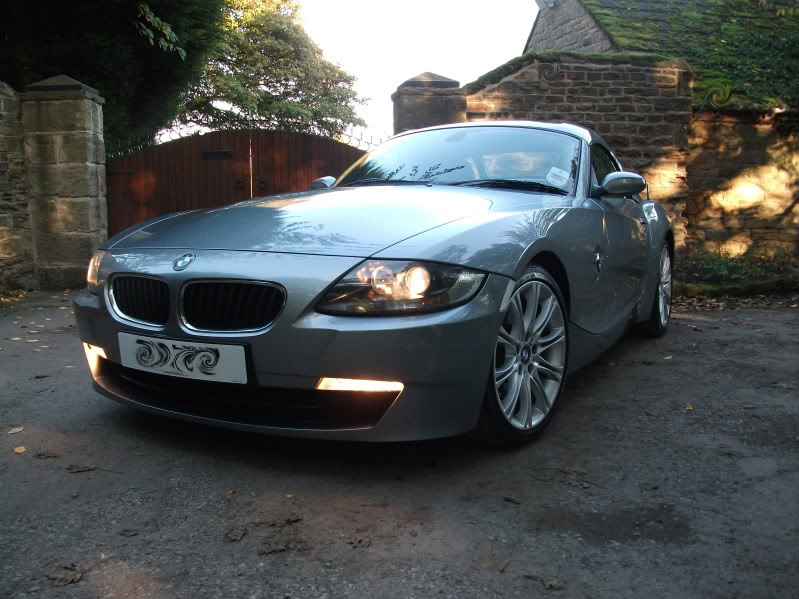 Considering Selling Up Z4 Forum Com