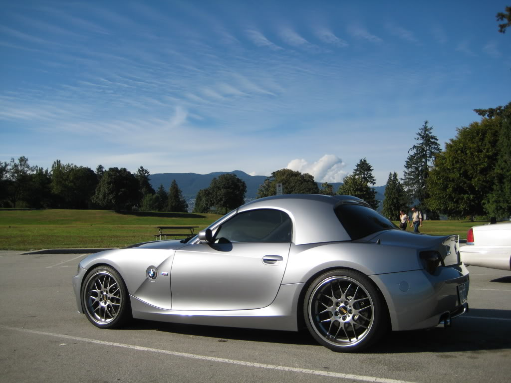 Another M Owner Selling His Z4m Z4 Forum Com