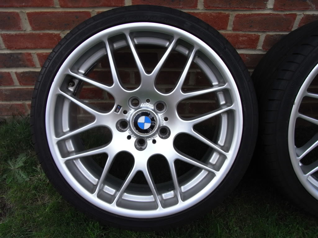 Oem Csl Wheels Price Drop Sold Z4 Forum Com