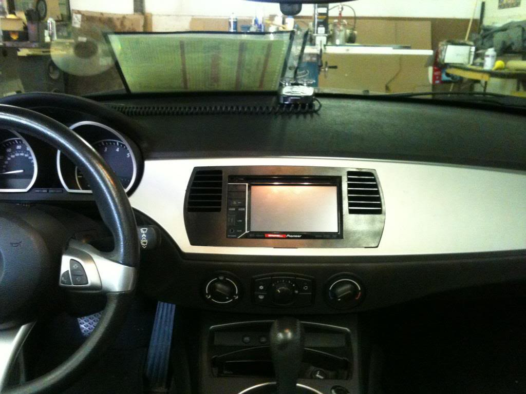Double Din Dvd Player With Vents New Pics Z4 Forum Com