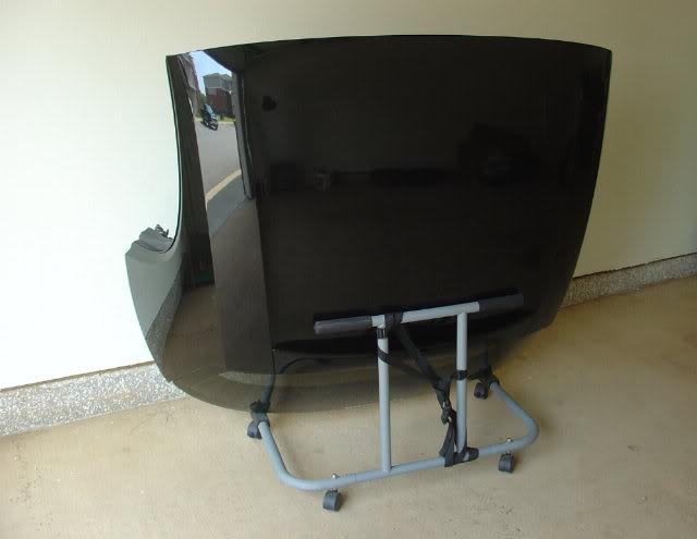 Z4 (E85) - DIY for Installation of Hard Top Prep Kit - Z4 ...