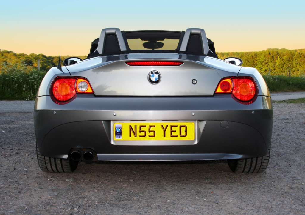 Private Number Plates Page 7 Z4 Forum Com