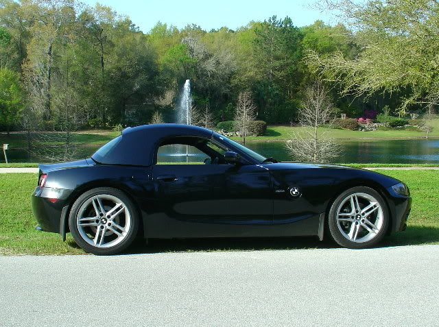 Just Bought My Leased 2005 Z4 3 0 Z4 Forum Com