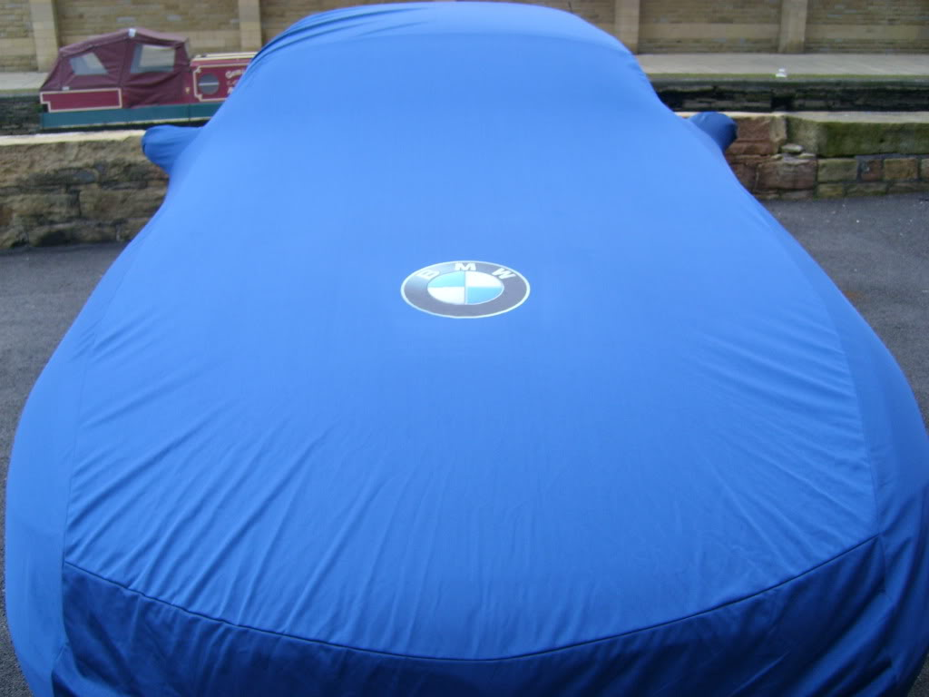 Fs Bmw Oem Indoor Car Cover Z4 Forum Com