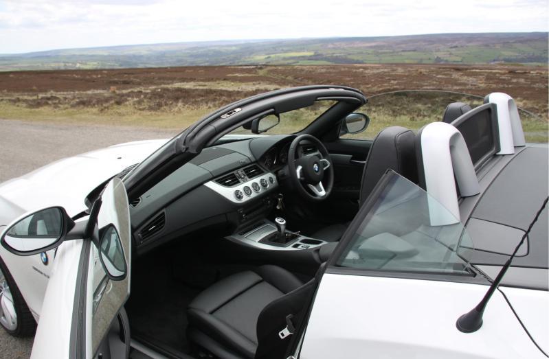 2009 Bmw Z4 35i Sdrive 2dr Roadster 3 0l Z4 Forum Com