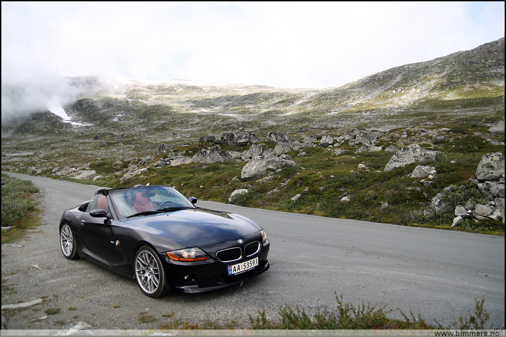My Sapphire Black Roadster Z4 Forum Com