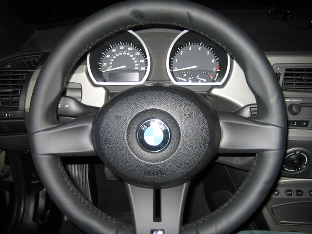 Steering Wheel Removal Z4 Forum Com